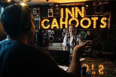 Inn Cahoots CEO Kristen Carson